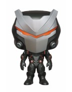 Fortnite POP! Games Vinyl Figure Omega 9 cm