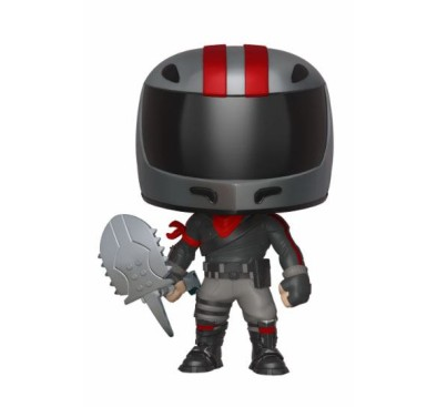 Fortnite POP! Games Vinyl Figure Burnout 10 cm