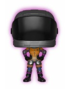 Fortnite POP! Games Vinyl Figure Dark Vanguard GITD 10 cm