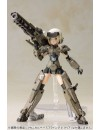 Frame Arms Girl Plastic Model Kit Gourai 14 cm
