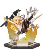 Frame Arms Girl PVC Statue Baselard Session Go!! 17 cm