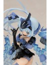 Frame Arms Girl PVC Statue Stylet Session Go!! 24 cm