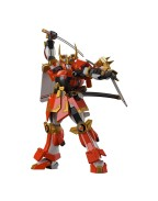 Frame Arms Plastic Model Kit 1/100 Shingen 17 cm