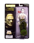 Frankenstein Action Figure Frankenstein Bare Chest 20 cm