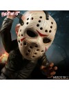 Friday the 13th Deluxe Stylized Roto Figure Jason 15 cm