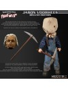 Friday the 13th Living Dead Dolls Doll Jason Voorhees Deluxe Edition 25 cm