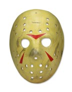 Friday the 13th Part 3 Replica Jason Mask