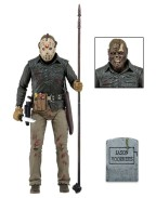 Friday the 13th Part 6 Action Figure Ultimate Jason 18 cm