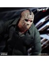 Friday the 13th Part III Action Figure 1/12 Jason Voorhees 16 cm
