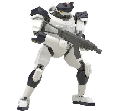 Full Metal Panic! Invisible Victory Moderoid Plastic Model Kit Savage Crossbow 13 cm