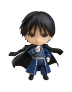 Fullmetal Alchemist: Brotherhood Nendoroid Action Figure Roy Mustang 10 cm