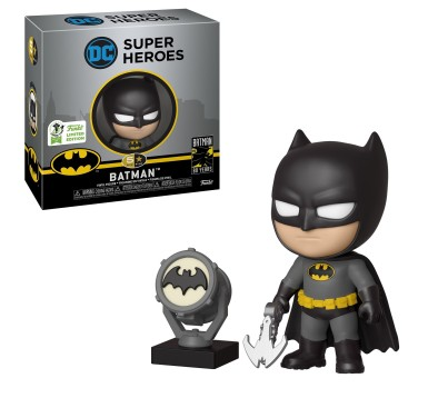 Funko 5 Star: DC - Batman Vinyl Figure ECCC 2019 Limited