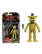 Funko Games - Five Nights at Freddy's: Golden Freddy - Vinyl Figure 12cm