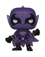 Funko POP! Animated Spider-Man - Prowler Vinyl Figure 10cm