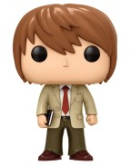 Funko POP! Animation Death Note - Light Vinyl Figure 10cm