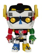 Funko POP! Animation Voltron - VOLTRON Vinyl Figure 10cm
