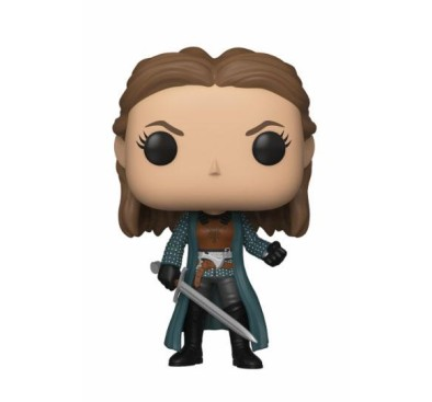 Funko POP! Game of Thrones: Yara Greyjoy Vinyl Figure 10cm