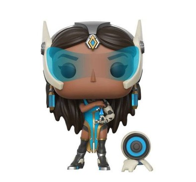 Funko POP! Games Overwatch - Symmetra Vinyl Figure 10cm