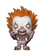 Funko POP! IT S2 - Pennywise w/ Spider Legs Vinyl Figure 10cm