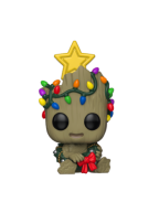 Funko POP! Marvel Holiday - Groot Vinyl Figure 10cm