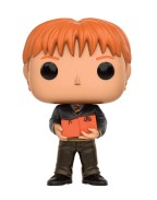 Funko POP! Movies Harry Potter - George Weasley Vinyl Figure 10 cm