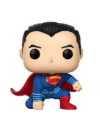 Funko POP! Movies Justice League - Superman Vinyl Figure 10cm