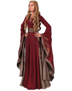 Game of Thrones PVC Statue Cersei Baratheon, 19 cm