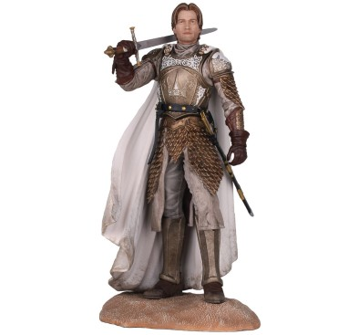 Game of Thrones PVC Statue Jaime Lannister, 19 cm