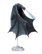 Game of Thrones Action Figure Viserion (Ice Dragon) 23 cm