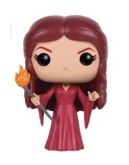 Game of Thrones POP! Television Vinyl Figure Melisandre 9 cm