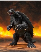 Gamera 3 The Revenge of Iris S.H. MonsterArts Action Figure Gamera 1999 16 cm