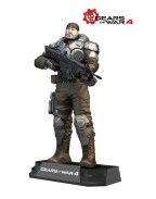 Gears of War 4 Color Tops Action Figure Marcus Fenix 18 cm