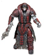 Gears of War Best Of, Theron V24, 18 cm