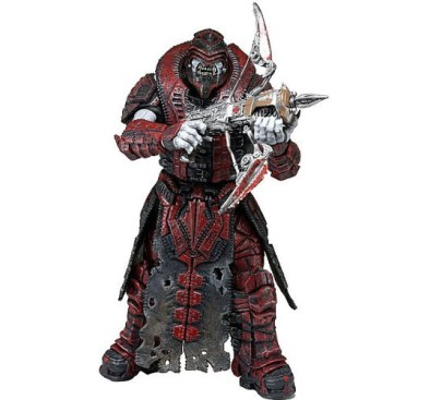 Gears of War Best Of, Theron V25, 18 cm