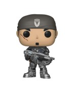 Gears of War POP! Games Vinyl Figure Marcus 10 cm