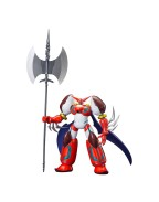 Getter Robo Armageddon D-Style Model Kit Shin Getter 1 19 cm