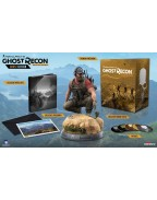 Ghost Recon Wildlands Collector's Edition PVC Statue 37 cm