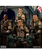 Ghostbusters Action Figures 1/12 Deluxe Box Set 17 cm