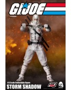 G.I. Joe FigZero Action Figure 1/6 Storm Shadow 30 cm