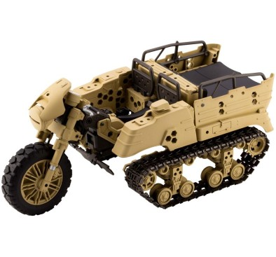 Gigantic Arms MSG Plastic Model Kit Wild Crawler 26 cm