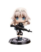 Girls' Frontline Minicraft Series Action Figure Disobedience Team AN-94 Ver. 11 cm