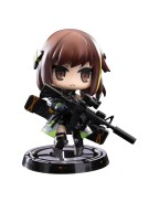 Girls' Frontline Minicraft Series Action Figure Disobedience Team M4A1 Ver. 11 cm