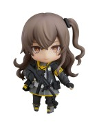 Girls Frontline Nendoroid Action Figure UMP45 10 cm