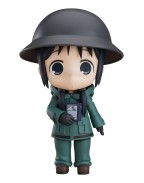 Girls' Last Tour Nendoroid Action Figure Chito 10 cm