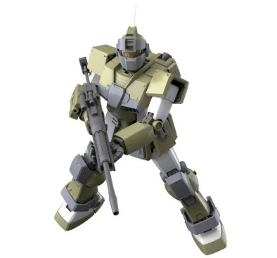 (MG) GM Sniper Custom 1/100 (model kit)