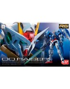 GN-0000+GNR-010 OO Raiser (RG) 1/144 (Model Kit)