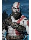 God of War 2018 Action Figure 1/4 Kratos 45 cm