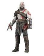 God of War (2018) Action Figure Kratos 18 cm