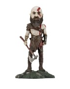 God of War 2018 Head Knocker Bobble-Head Kratos 22 cm