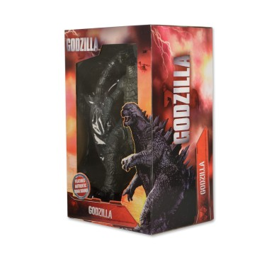 Godzilla 2014 Head to Tail Action Figure with Sound Godzilla 61 cm (de la cap la coada)
